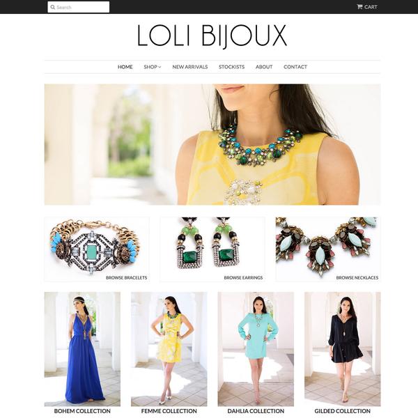 LoliBijoux.com