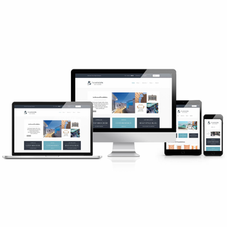 Boat Style Luxury Yacht Interiors - Brand Development and Website Redesign (2016)