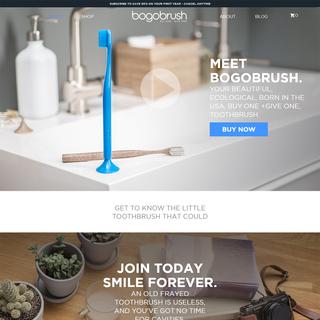 bogobrush.com