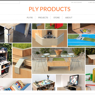plyproducts.com website