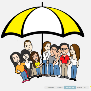 Wideumbrella Team