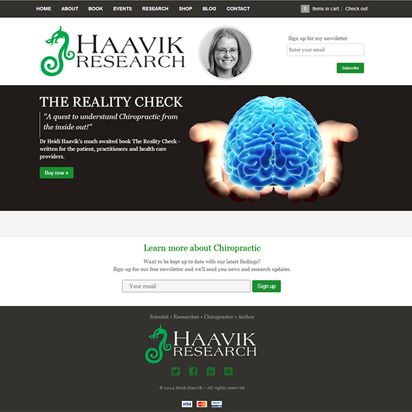 Haavik Research