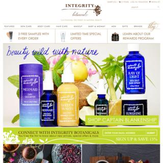 www.integritybotanicals.com