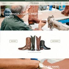 www.tecovasboots.com