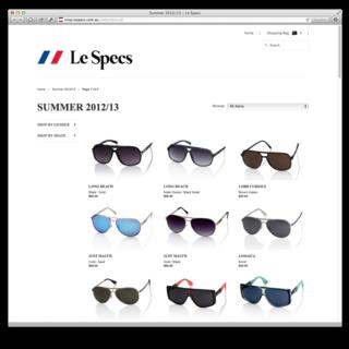 LeSpecs