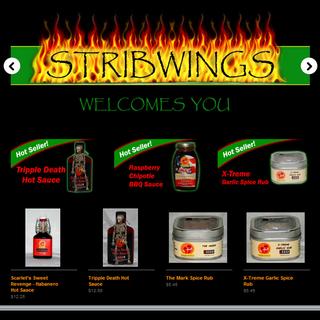 Stribwings