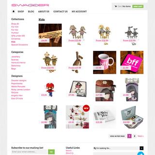 Toolbox Digital - Ecommerce Designer / Developer -
