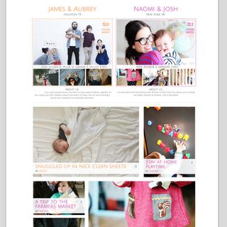 Samsung - Lifestyle Blog