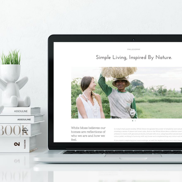 The Suburbs were lucky enough to partner with suave stylistas White Moss: www.white-moss.com