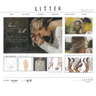 LitterSF