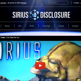 Shopify Store for Sirius Technology Advanced Research