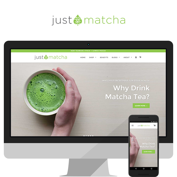 Just Matcha - http://www.justmatcha.co.za/
