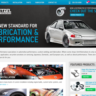 http://wetzelperformance.com