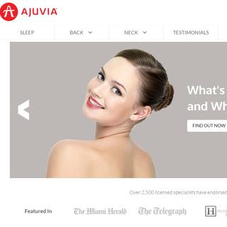 Ajuvia.com