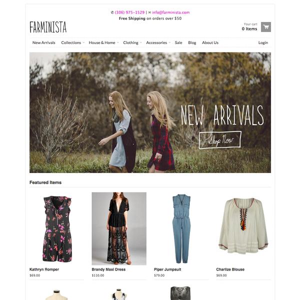 Farminista.com