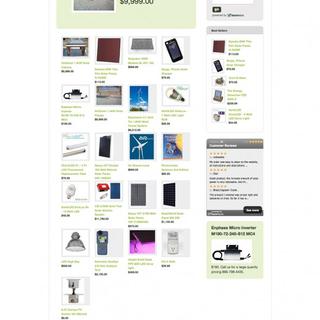 Stuart Whitman - Ecommerce Designer - GoGreenSolar