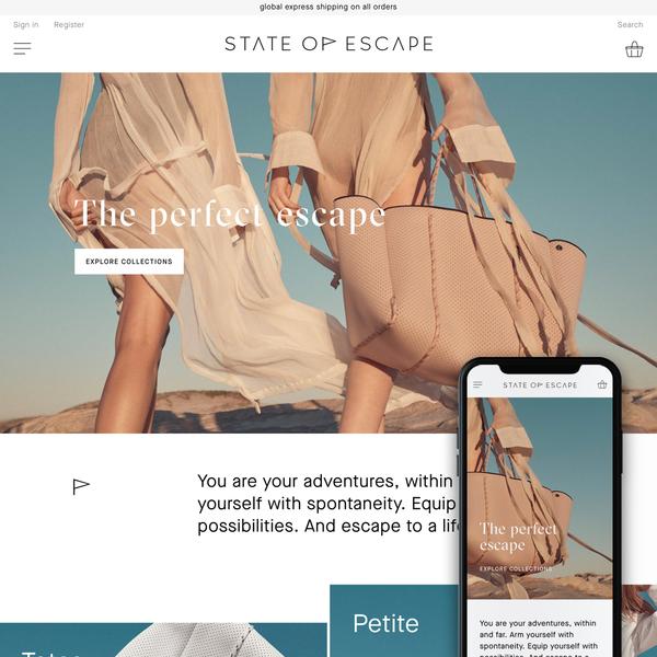 State of Escape