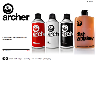 archermen.com