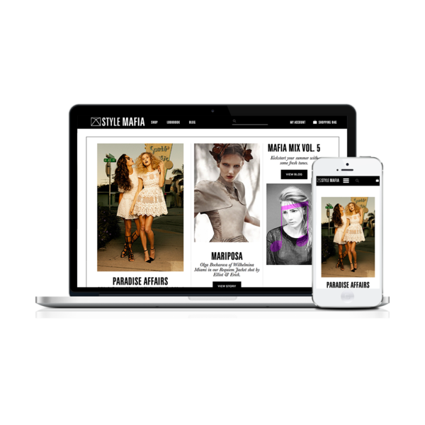ShopStyleMafia.com