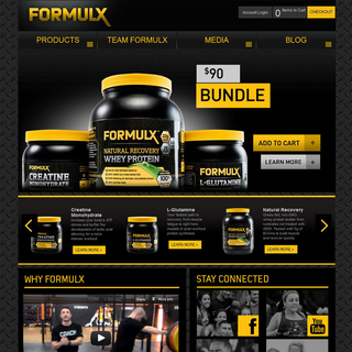 Formluex