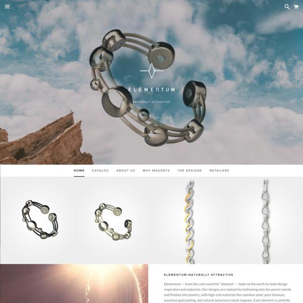 Elementum Jewelry