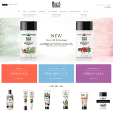 Nourish Organic