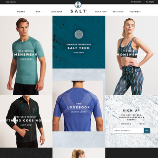 saltsport.co.uk