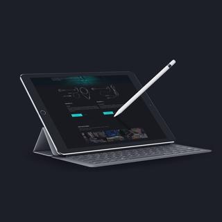 Antlion. Custom theme design and development.