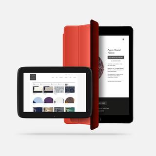 Monumental Design Co. - Ecommerce Designer / Developer / Setup Expert - Kush Handmade Rugs. Custom apps for comparison and pricing tiers.