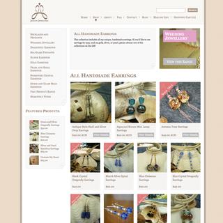 Digital Ally - Ecommerce Designer / Setup Expert - Jeanne Jewellery shop