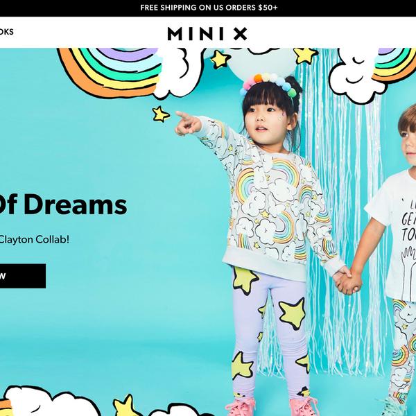 Minixstyle