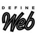 Define Web – Ecommerce Designer / Developer / Marketer / Setup Expert