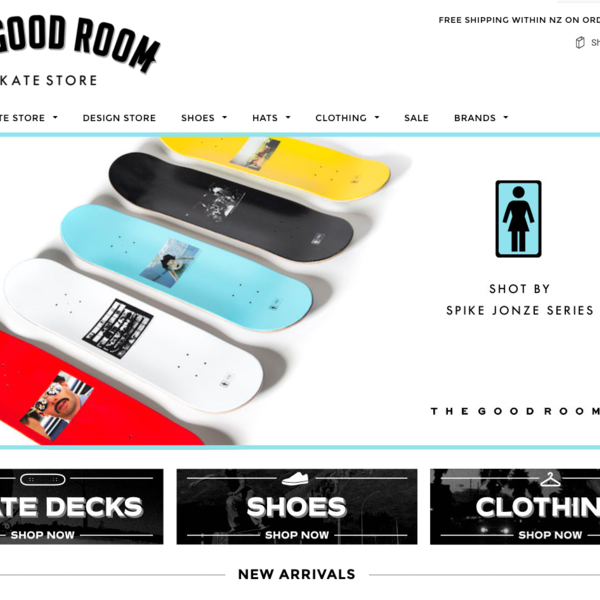www.thegoodroom.co.nz