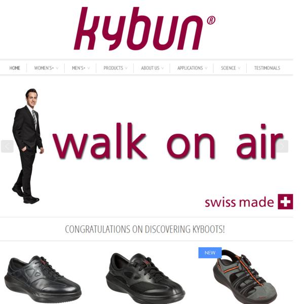Kybun-Shop.com