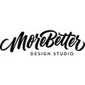 MoreBetter Design Studio – Ecommerce Designer / Developer / Setup Expert