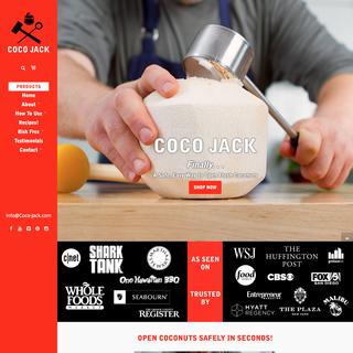 Coco-Jack.com