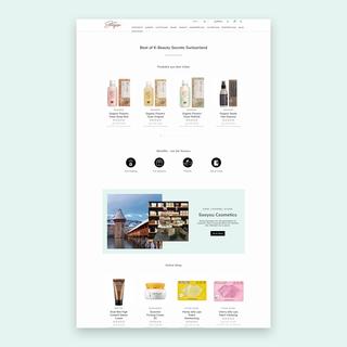 sooyou.ch – E-Commerce Lösung mit POS und B2B-Modus (WooCommerce/WordPress)