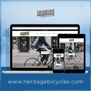 Heritage Bicycle