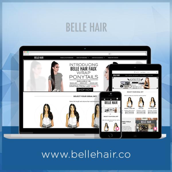 Bellehair
