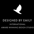 Designed by Emily Ltd – Ecommerce Designer / Setup Expert