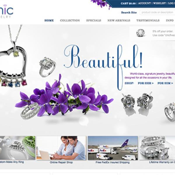 Chic Jewelry