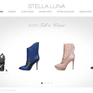 Plus Factory - Ecommerce Designer / Developer / Marketer / Setup Expert - Stella Luna