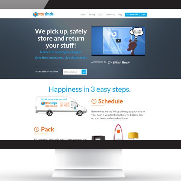 StowSimple.com