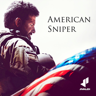 Jivaldi executed a national campaign for the Official American Sniper merchandise on Shopify.