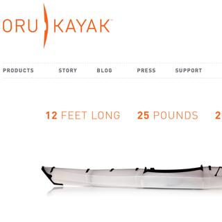 Orukayak.com