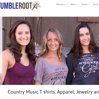 Tumbleroot.com