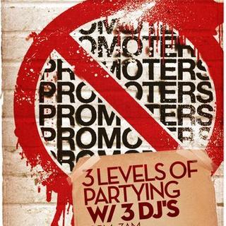Promoter Free PartyPlex