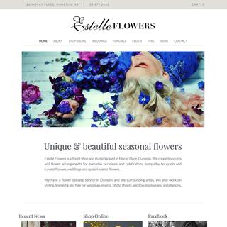 Estelle Flowers