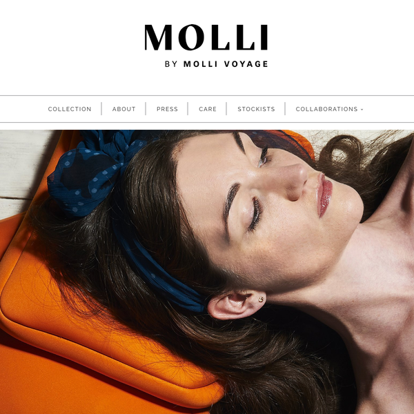 Molli Voyage https://www.mollivoyage.com/