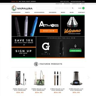 vapaura.com